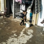 Refugee relief work in Lebanon